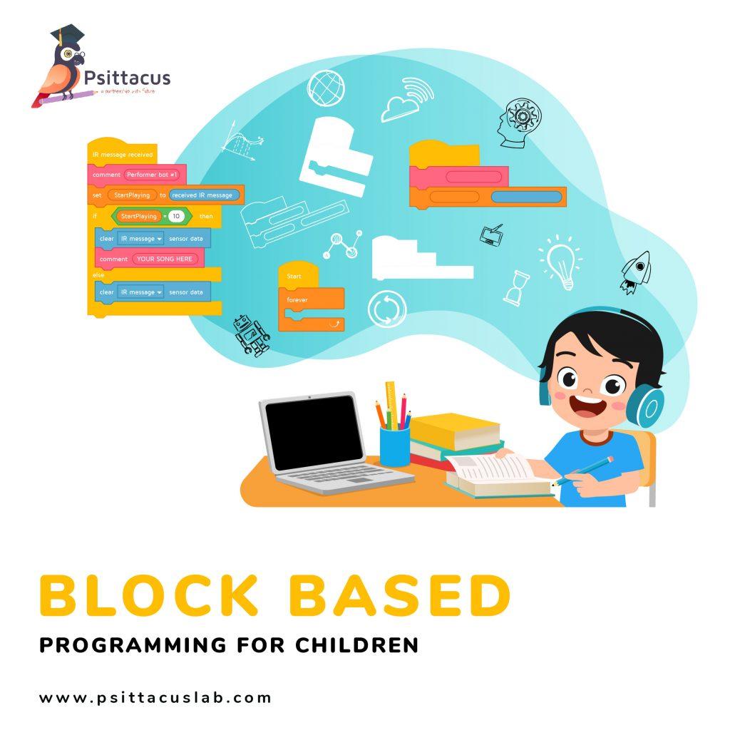block-based coding