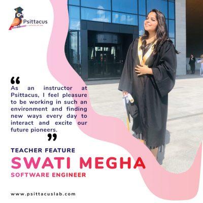 Swati Megha